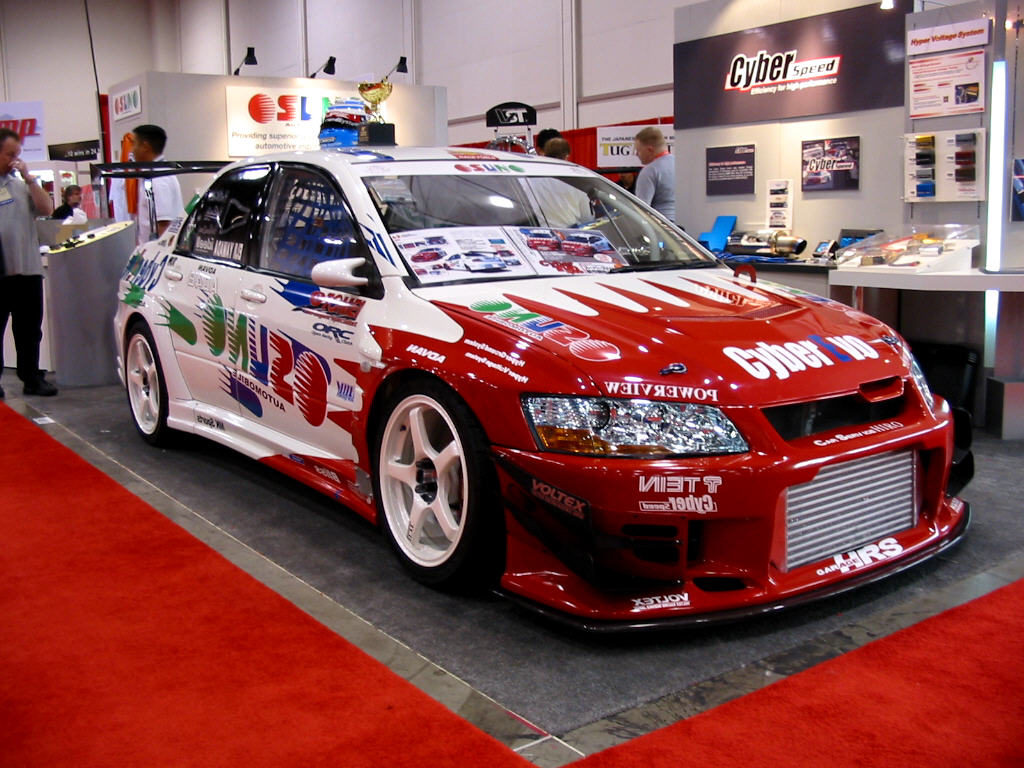 ремонт Mitsubishi