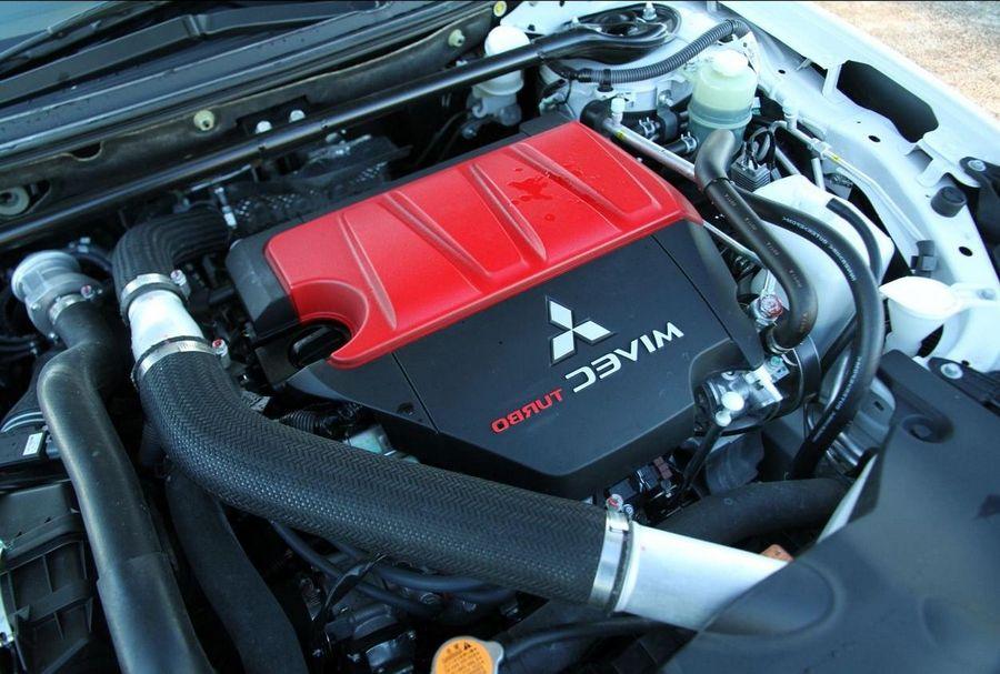 ремонт Mitsubishi в спб