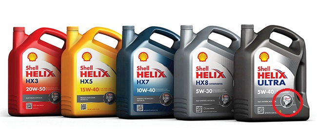 Замена масла хонда