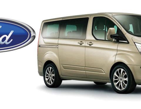 Ford-Tourneo