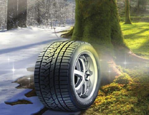 сезонная смена колес
